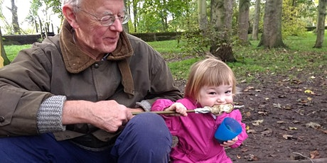Forest School - Mud and Mayhem or much more (York Environment Week) tickets