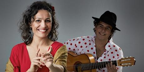 Manito Coronado en Monica tickets