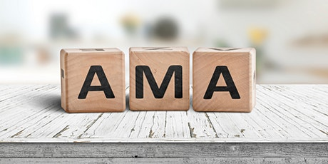 AMA Toronto - Ask Me Anything tickets