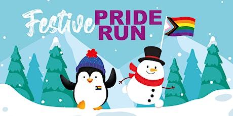 Festive Pride Run tickets