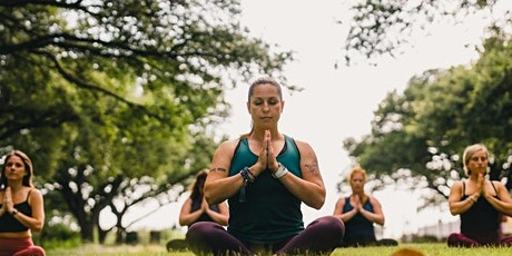 Self-Love Sunday  FREE OUTDOOR COMMUNITY YOGA FLOW tickets
