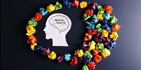 Level 3  First Aid for Mental Health tickets