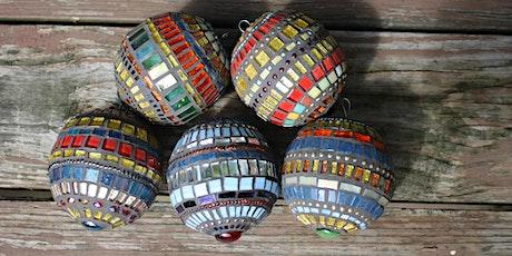Mosaic Ornament tickets