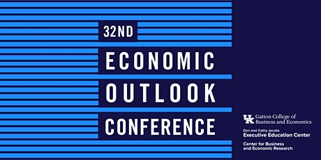 32nd annual Economic Outlook Virtual Conference tickets