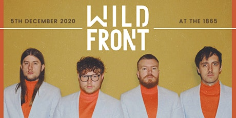 WILD FRONT | The 1865 tickets