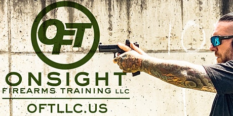 PISTOL HANDLING AND CARRY CLINIC tickets