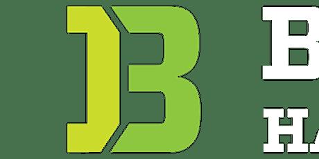The Berkeley Half Marathon Virtual Race Packet Pickup 12/11 - 12/12 tickets