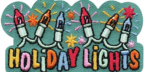 Winter Wonderland- Holiday Lights Day Hike & Activities @ Camp Sacajawea tickets