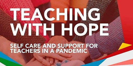 Teaching With Hope tickets