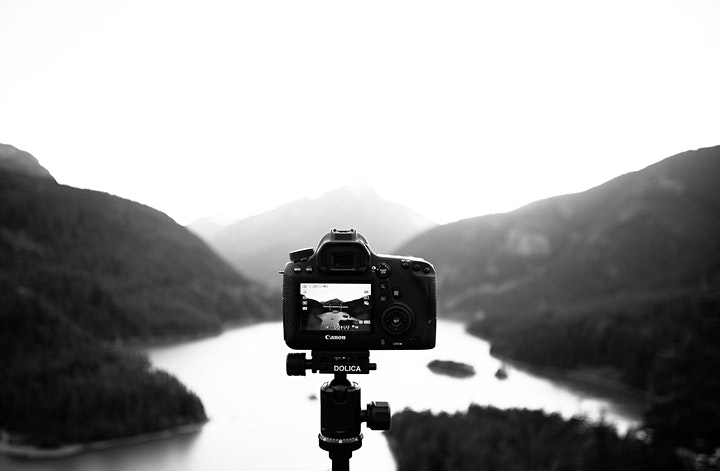 ONLINE PHOTOGRAPHY TUTORIAL image