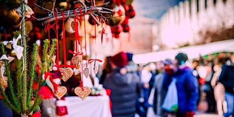BLITZENS: A Holiday Market tickets