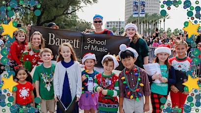 BSM at the Santa Fest Parade tickets
