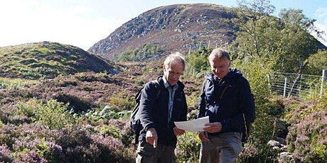 Outdoor Access Trust for Scotland tickets