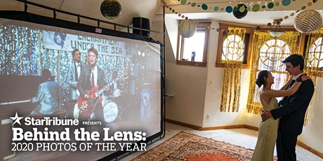 Behind the Lens: Photos of the Year  - Virtual Event tickets