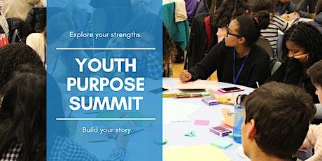 Youth Purpose Summit - December 2020 tickets