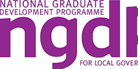 Local Government: National Graduate Development Programme- Employer webinar