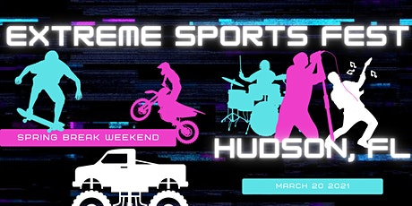 SunWest Extreme Sports Festival tickets