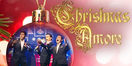 The Sicilian Tenors-Christmas Amore tickets