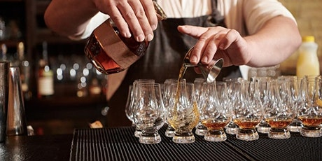 Bourbon Networkers  Blanton's SFTB Dinner at The Terrace at Aman's tickets