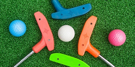 MINI GOLF TOURNAMENT tickets