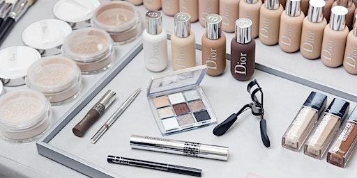Dior 1:1 Make Up Consultations