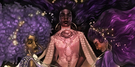 The Bruja Series: I Am; Naming, Re-discovering & Unlocking tickets