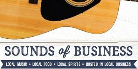 Sounds of Business tickets