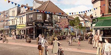 Liveable Neighbourhoods for Bristol - Supporter Meeting tickets