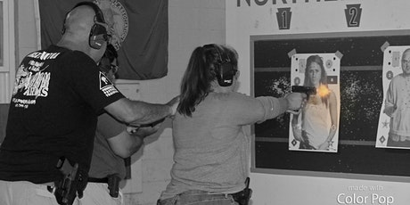 Intro to Practical Defensive Pistol (Indoor) tickets