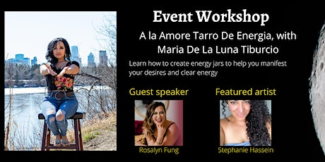 A La Amore Event Workshop tickets
