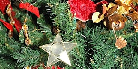 MARAMING SALAMAT: A VIRTUAL CHRISTMAS SPECIAL tickets