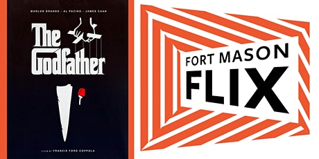 FORT MASON FLIX: The Godfather tickets