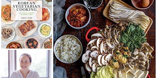 Korean Vegetarian Cooking