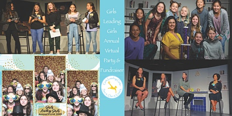 2020 Girls Leading Girls Annual Party & Fundraiser tickets