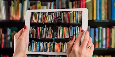Livres, revues, ressources numériques et aide à l'usager