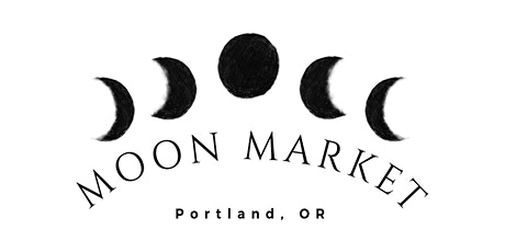PDX Moon Market tickets