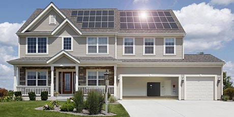 CEU Webinar - Smart Energy Management Technology for Homes tickets