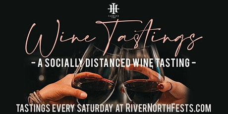 Hubbard Inn Wine Tastings - Private & Socially Distanced - Multiple Dates tickets