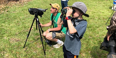 Birding and Nature Exploration with Families tickets