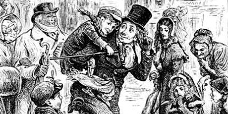 A Christmas Carol - A reading of the Christmas classic tickets