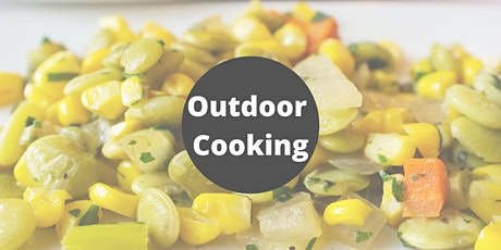 Outdoor Cooking tickets