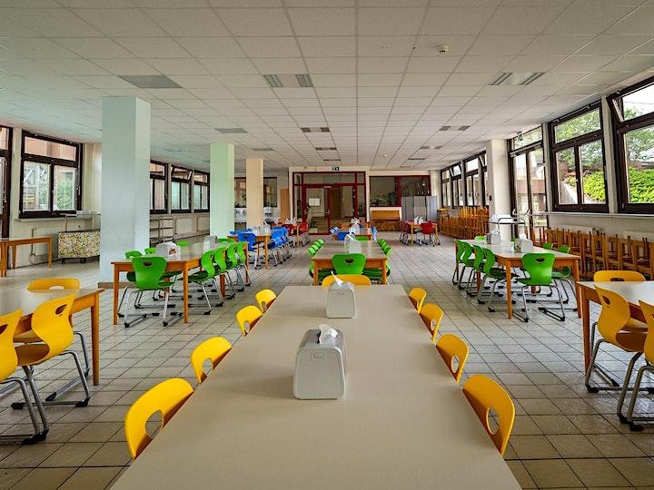 Schuleinschreibung an der GTVS ALT ERLAA  im Jänner 2021: Bild