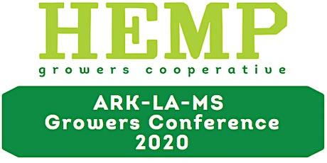 ARK LA MISS Hemp Growers Conference tickets