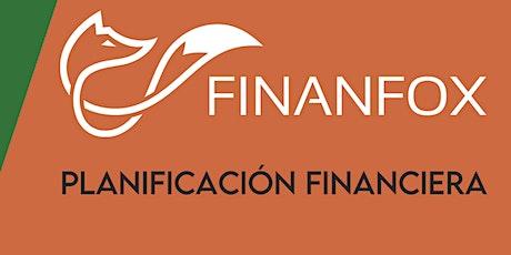 Asesoramiento Financiero Gratuito entradas