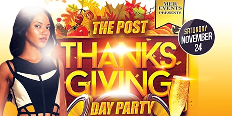 Post Thanksgiving Shindig tickets