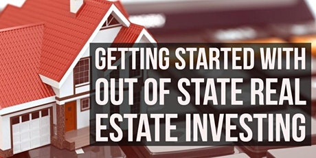 Jumpstart Your Real Estate Investing Career Live Webinar tickets