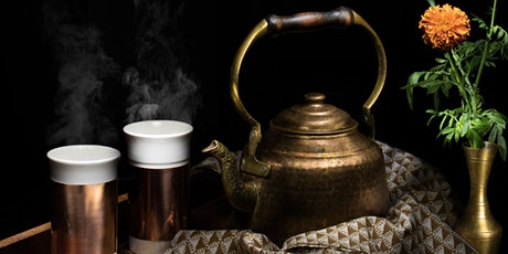 Sensual Herbalism: Filling Your Cup tickets