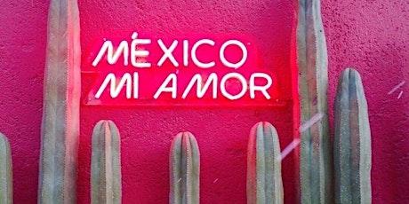 """Segunda Feria """"Mexico Across the Border"""" tickets"""