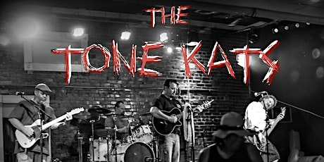 New Years Eve Celebration with the Tone Kats tickets
