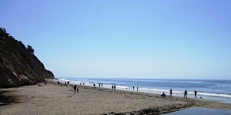 Beach Cleanup at Arroyo Burro Beach tickets